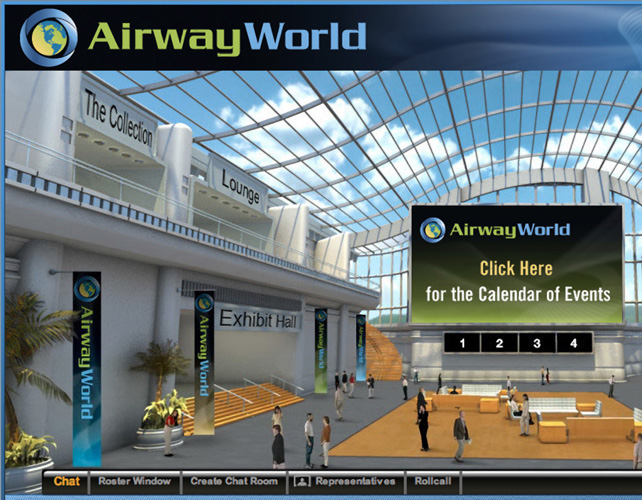 The Airway World Campaign