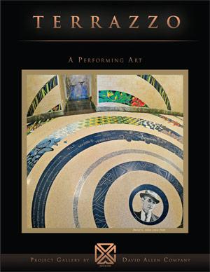 Terrazzo Brochure