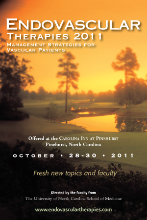Physician Conference Brochure